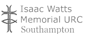 Isaac Watts Memorial URC